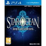 Star Ocean Integrity & Faithlessness (PS4)