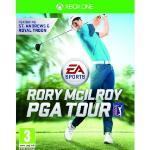 Rory Mcilroy PGA Tour 15 (Xbox One)