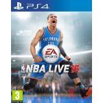 NBA Live 16 ( PS4)