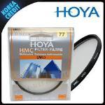 Hoya 77mm Digital Ultraviolet (UV-C) High Multi-Coated (HMC) Filter