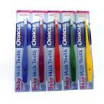 Toothbrush - Baby Milk Teeth