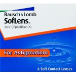 Soflens for Astigmatism (Fortnightly)