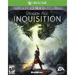 Dragon Age Inquisition Deluxe Edition (Xbox One)