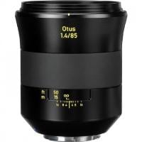 Zeiss Otus Planar T* 85mm F1.4 ZE For Canon
