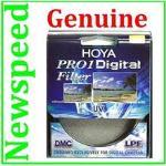 82mm Genuine Hoya PRO1 Digital Camera Lens UV Filter Protector