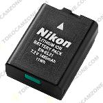 Nikon Nikon EN-EL21 Rechargeable Li-ion Battery (Nikon 1 V2)