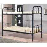Safari Double Deck Metal Bed