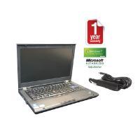 HP EliteBook 8460P Core i5 500GB 14.1in