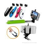 Bluetooth Selfie Stick for iOS and Android