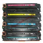 HP 131A CF210A/211A/212A/213A/210X Compaible Toner Cartridge