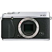 Fujifilm X-E1 + 18-55/2.8-4.0 OIS
