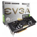 EVGA GeForce GTX770 2GB GDDR5