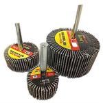 Josco Wheel Sanding Flap Kit 3pc