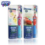 Oral B  Stages Kids Vitality