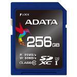 ADATA Premier Pro U3 UHS-I SDXC Class 10 256GB
