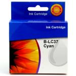 Brother Ink Cartridge LC37 Cyan