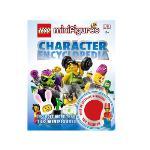 LEGO Minifigures : Character Encyclopedia 5002506