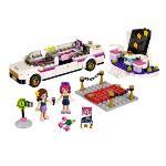 LEGO Friends Pop Star Limo 41107