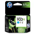 HP Ink Cartridge Genuine Cyan 933XL CN054AA
