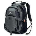 High Sierra Neuro Backpack Black/Grey