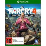 Far Cry 4 Limited Edition Hurk\'s Redemption (Xbox One)