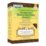Addiction Raw Dog Food - Beef & Zucchini