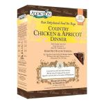Addiction Raw Dog Food - Chicken & Apricot