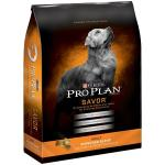 Pro Plan Dog Senior Savor Chicken & Rice Formula (7+)