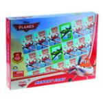 Planes Memory Game