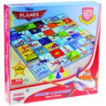 Planes Snakes and Ladders Game