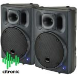 Citronic Pro CT10A 10&quote;