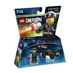 LEGO Dimensions Fun Pack The Movie Bad Cop 71213