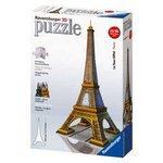 Ravensburger 3D Puzzle Eiffel Tower (216pc)