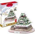 CubicFun 3D Puzzle Osaka Castle