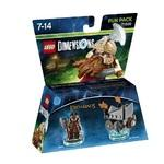 LEGO Dimensions Fun Pack Lord of the Rings Gimli 71220