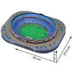CubicFun 3D Puzzle Estadio Azul