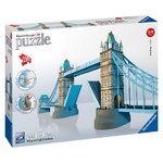 Ravensburger 3D Puzzle Tower Bridge London (216pc)