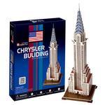 3D Puzzle Chrysler Building