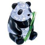 Crystal Puzzle Panda (42pc)
