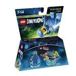 LEGO Dimensions Fun Pack The Movie Benny (All Platforms) 71214