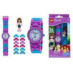 LEGO Friends Olivia Watch with Minifigure