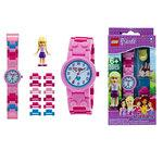 LEGO Friends Stephanie Minifigure Watch