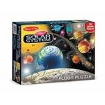 Melissa & Doug Solar System Floor Puzzle (48pc)