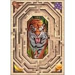 Artgame 3D Maze Tiger Trouble