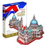 3D Puzzle St Pauls Cathedral