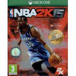 NBA 2K15 Kevin Durant Edition (Xbox One)