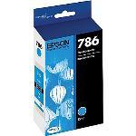 Epson 786 CYAN HY INK CART