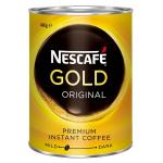 Coffee Instant Nescafe Gold Blend 440g