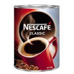 Coffee Instant Nescafe Classic 500g