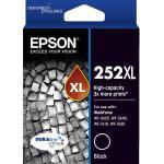 Epson 252 HY BLACK INK CART C13T253192